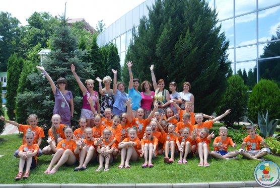 Ольгинка дети россии конкурсы