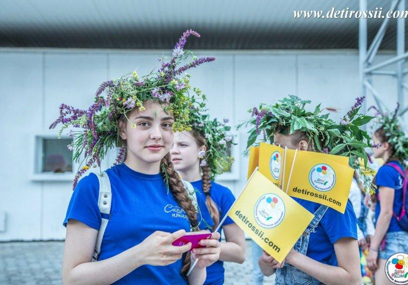 Дети россии конкурс в судаке